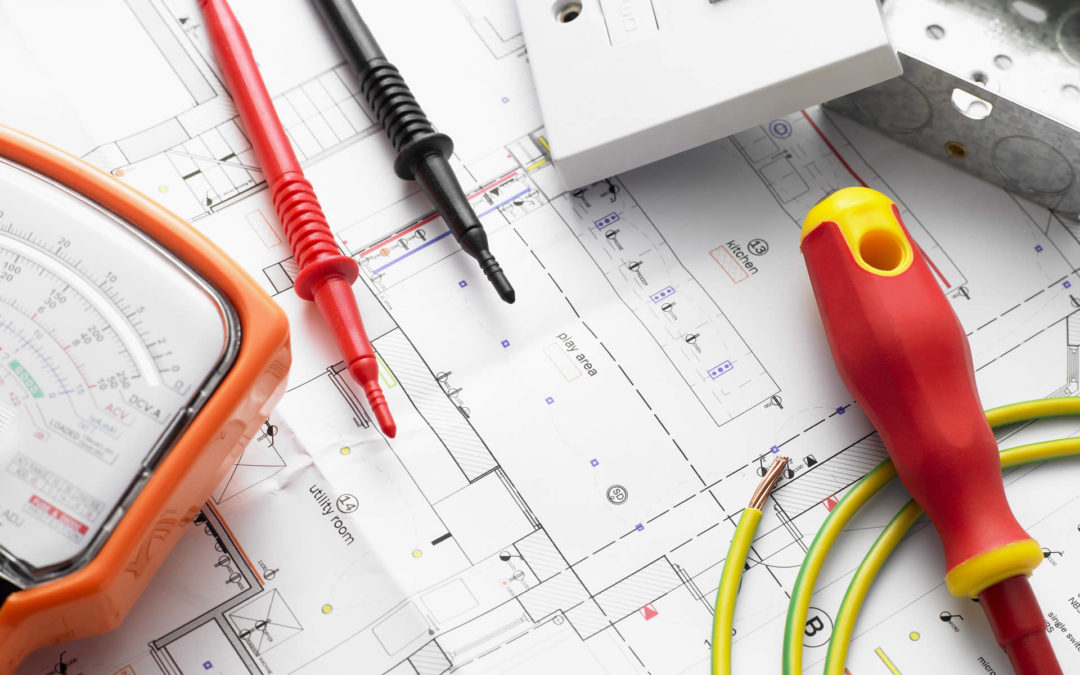 Interior Electrician